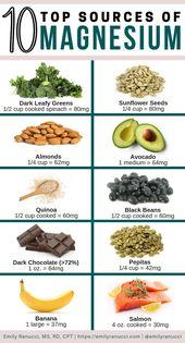 Magnesium ist ein wichtiger Mikronährstoff im Körper, der Teil von über 3 ist