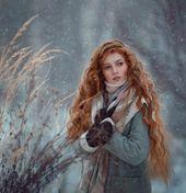 Fotograf Fotografie – Wintertraum