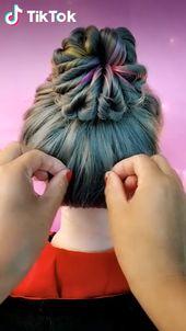 Derfrisuren.top Hairstyle Tutorial 139 Tutorial hairstyle