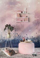 Pink Dawn – Kunst