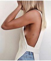 50 Beste Tattoo Platzierung, um Tätowierungen auf Ihrem Körper zu erhalten – Diy Für Alles