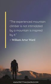 best hiking quotes   hiking quotes for couples   mounteneering trekking quotes  …