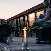 Spin table fire Höfatshöfats