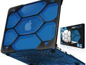 Zweiteiliger schockabsorbierender Clip »Hexpact Clip für Apple Macbook Air 13 (ab 2015)«