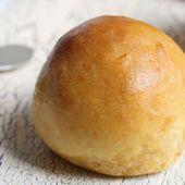 Süßkartoffel-Brot – Hobbyfarmen   – Pumpkin Recipes