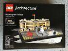 LEGO Architecture Buckingham Palace 2016 (21029) – Versiegelt Brandneu!   – Lego Ideen