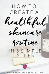 #homemadeskin #photography #wateranti #cleansing #vitamins  – Skin Care Products