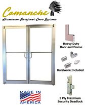Give Your Storefront A Facelift With Our Aluminum Entry Doors Storefront Doors Entry Doors Doors