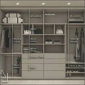 120+ beautiful concept of a wardrobe ideas for bedroom 7 ~ mantulgan.me