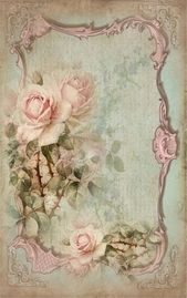 26 Ideas For Vintage Diy Paper Shabby Chic
