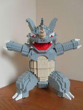 #Creates #Pokemon #Bricks #Build # Lego- #Bricks   – Lego Ideen