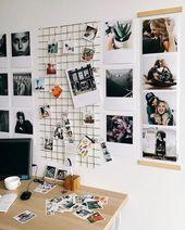 48 unkonventionelle minimalistische Schlafzimmerideen mit urbanen Outfiters 11 – MTV Home Des