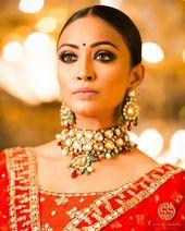 Airbrush vs HD Makeup Mit über 100 Bildern vergleichen? Welches ist besser?   – Bridal Makeup & Hairstyles