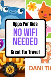 20 Greatest Apps For Kids That Donu2019t Require …