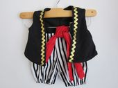 Pebbles and Bam Bam Costumes – girl – boy – clothing – Halloween