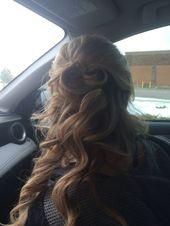 Hair For Prom Hair Styles Prom Hair Hair
