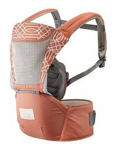 Baby Carrier Tired of that piercing back pain from carrying your baby? Learn why our Ergonomi...