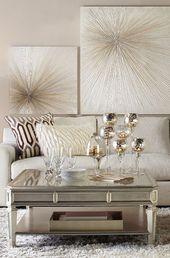 23 Einladende Beige Living Room Design-Ideen, um Ihrem Zuhause eine neue Dimension zu geben