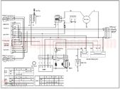 Throughout Wiring Diagram For Chinese 110 Atv 1024x757 At Wiring Diagram For Chinese 110 Atv 90cc Atv Atv Electrical Wiring Diagram