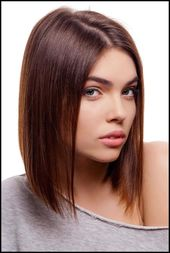 Tiered hairstyles for shoulder length hair 2021