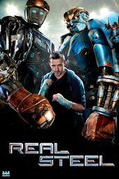 عالم الافلام Online مشاهدة فيلم Real Steel 2011 مترجم كامل In 2020 Real Steel Steel Movies For Boys