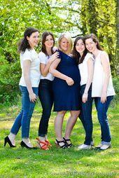Eine schöne Idee des besten Freundes – Baby Shower / Pregnant …   – Schwanger…