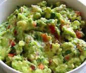 Guacamole: es un tipo de salsa preparada con aguacate y se consume con …   – Gastronomia – receitas