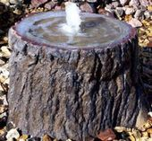 tree stump ideas – Google Search #outdoorwood