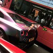 Nissan gtr   – Autos und Motorräder