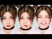 Japanese Hangover Makeup Tutorial – Ferro