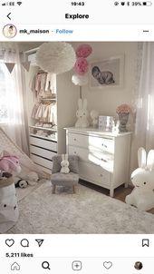 # 27tapeteide-kinderzimmer # babyzimmer # deko-kinderzimmer # dekokinderzimmer …   – Babyzimmer