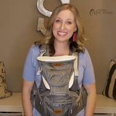 Baby Carrier ⭐⭐⭐⭐⭐ Customer Review
