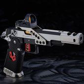 Infinity Firearms Race Guns | Infinity Firearms | Guns