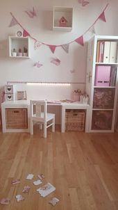 Lassen Sie sich inspirieren, um das luxuriöseste Spielzimmer für Kinder mit den neuesten
