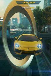Mclaren Mp4 12c Vs Lamborghini Aventador Nfs Most Wanted 2012