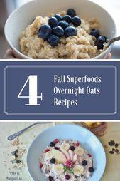 5 Möglichkeiten, die besten Herbst-Superfoods zu genießen