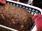 Pastel de carne alemán con una sorpresa adentro!   – MAIN DISHES
