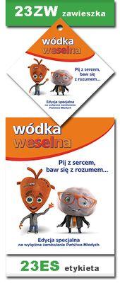 Zawieszki Naklejki Etykiety Na Wodke Weselna 5175533983 Oficjalne Archiwum Allegro Movie Posters Art