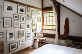 The Hunter Houses: An Epic Gallery Wall Reveal & Our Best Guest Room Advice – Fr…