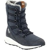 Jack Wolfskin Wasserdichte Winterstiefel Frauen Nevada Texapore High Women 40 bl…