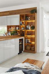 Planen Sie die Küche mit Rundum-Sorglos-Service bei Spitzhüttl Home Company   – Stauraumideen für deine Küche