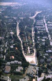 Berliner Mauer Sektorengrenze Glienicker Entenschnabel