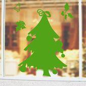 ARTOZ illustration 3d-sticker hiver noël Bouddha sapin