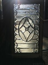 Transom Window Antique Stained Glass Windows For Sale Ebay