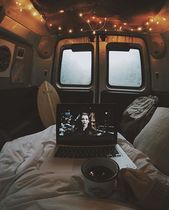 70+ Simple Motorhome Interiors Decor Ideas