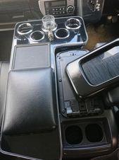 トヨタ ハイエースワゴン グロスラバー塗装 コンソール仕上編 ハイエース ワゴン ハイエース トヨタハイエース