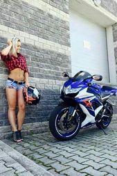 Photo of # AutundGirls– – Auto en meisjes – #Auto #Girls # en- Beste motorfiets- #A …