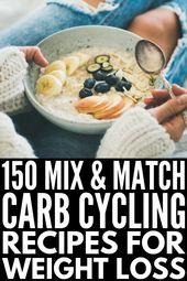 Die Carb Cycling Diät für Anfänger | Wenn Sie wissen möchten, was Carb Cycling ist, …   – Lifestyle changes