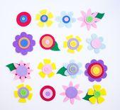 Ideen zum Frühlingsbasteln mit Kindern im Kindergarten oder zu Hause