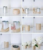 DIY CRAFTS IS THE BEST WAY TO WASTE – page 21 of 63
